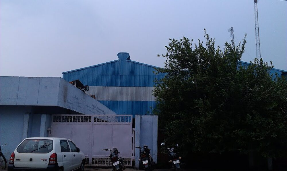 factory for sale in sahibabad industrial area