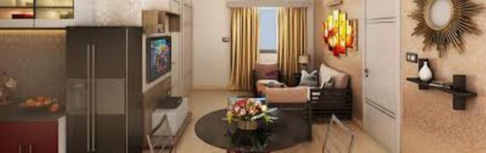 1bhk flat IP Extension Patparganj Delhi